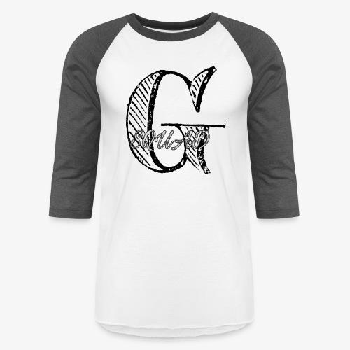 G squad - Baseball T-Shirt