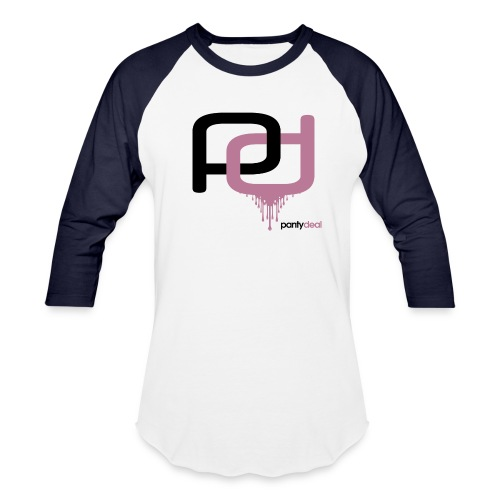 Logo Shirt - Baseball T-Shirt