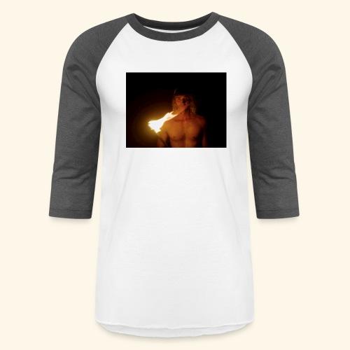 australian knight - Baseball T-Shirt