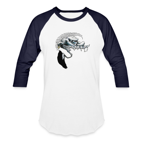 Punk Rock Hooligan - Baseball T-Shirt