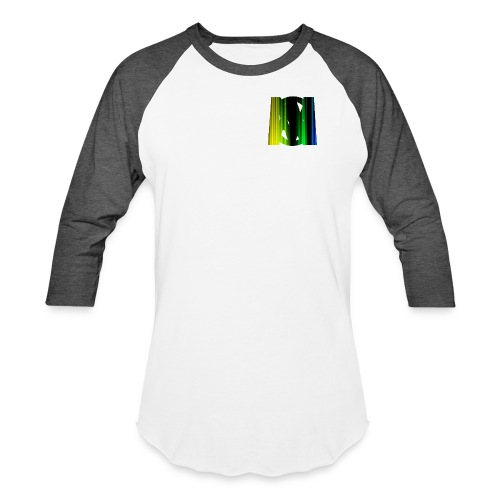 Anomi - Unisex Baseball T-Shirt