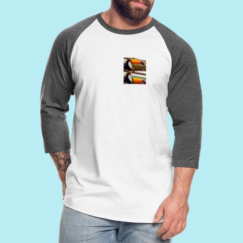 Meme outfit - Unisex Baseball T-Shirt
