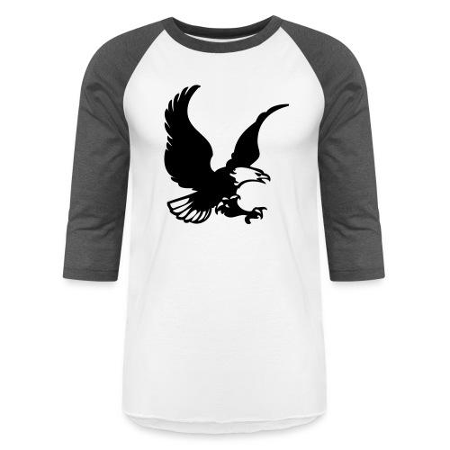 eagles - Unisex Baseball T-Shirt