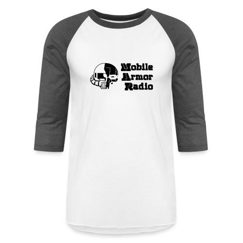 MAR2 - Unisex Baseball T-Shirt