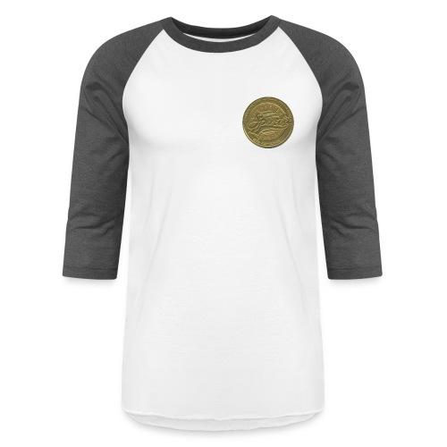 Sports Garden Token - Baseball T-Shirt