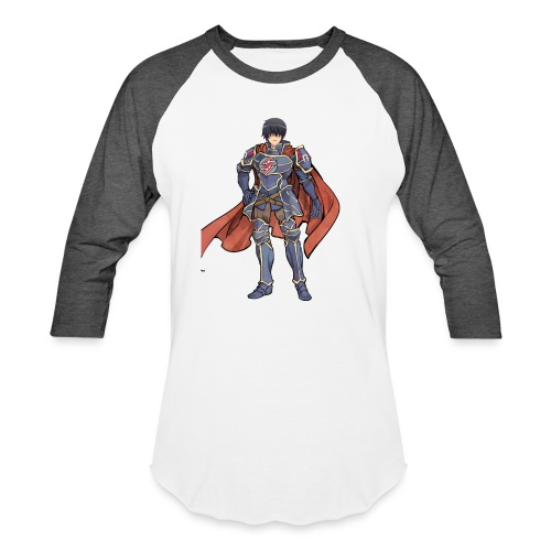 IDC_SAO Redone - Baseball T-Shirt