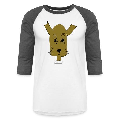 ralph the dog - Baseball T-Shirt