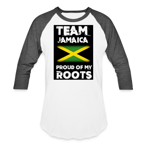 FDMO-20 - Baseball T-Shirt
