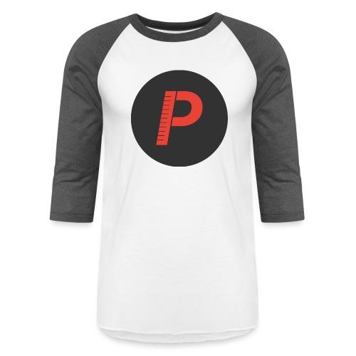 P - Baseball T-Shirt