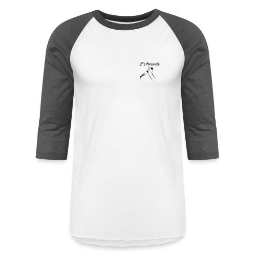 personelle - Baseball T-Shirt