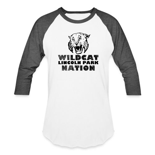 Wildcat Nation - Baseball T-Shirt