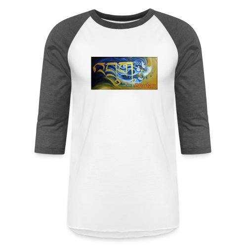 Druk - Unisex Baseball T-Shirt