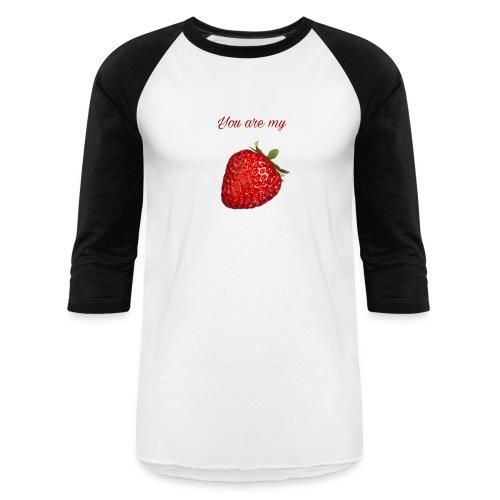 26736092 710811422443511 710055714 o - Baseball T-Shirt