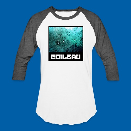 9 - Baseball T-Shirt