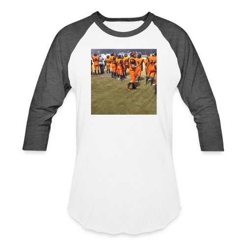 Football team - Baseball T-Shirt