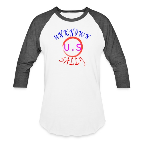 Initial Hoodie - Baseball T-Shirt