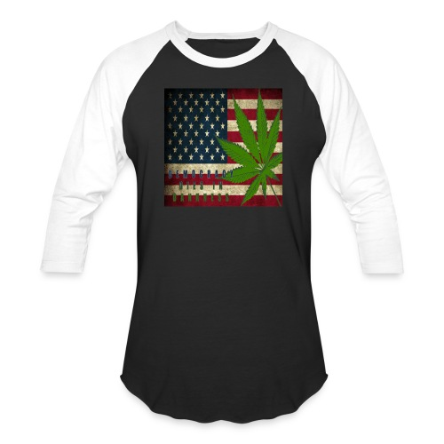 Political humor - Baseball T-Shirt