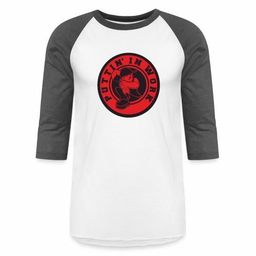 REDPIW - Baseball T-Shirt
