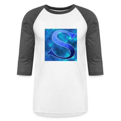 Shaedy - Unisex Baseball T-Shirt