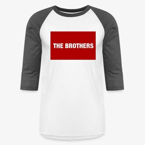 The Brothers - Baseball T-Shirt