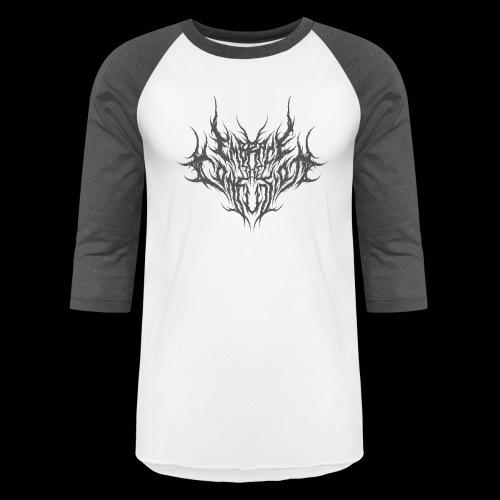embracetheconfusion 07 DarkGrey - Baseball T-Shirt