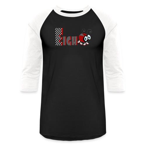 8nd Year Family Ladybug T-Shirts Gifts Daughter - Baseball T-Shirt