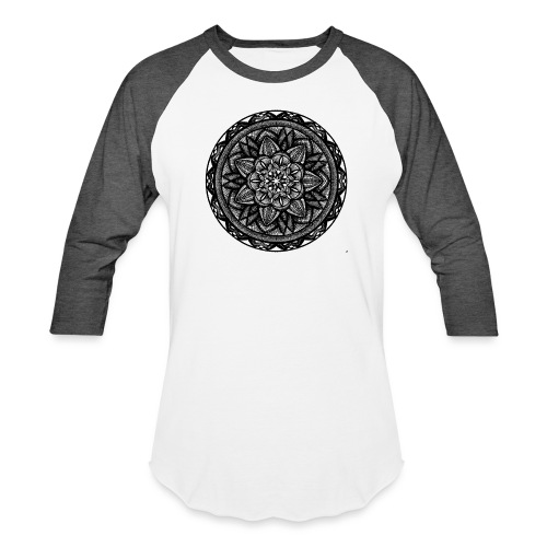 Circle No.2 - Baseball T-Shirt