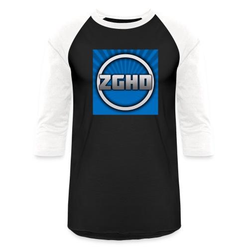 ZedGamesHD - Baseball T-Shirt