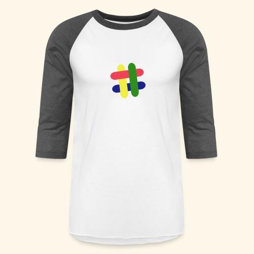 hashtag - Baseball T-Shirt