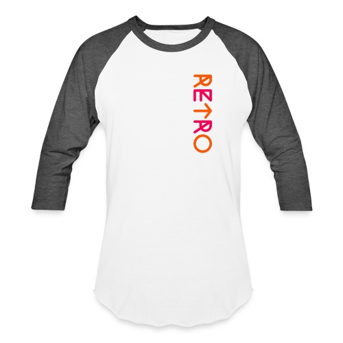 Retro - Baseball T-Shirt