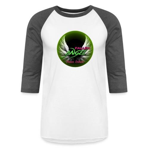 Fallen Angel - Baseball T-Shirt