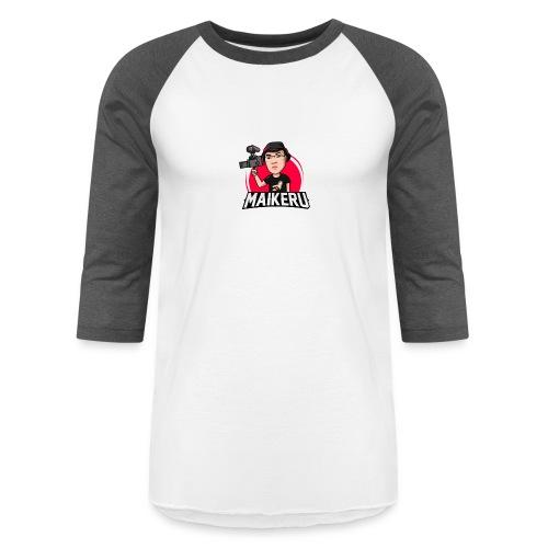 Maikeru Merch - Baseball T-Shirt