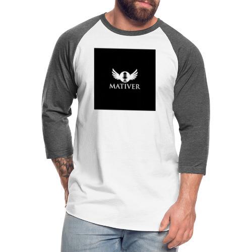IMG 20200226 212045 038 200327120105 - Unisex Baseball T-Shirt