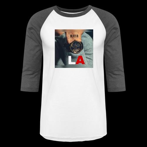 Mafia LA - Baseball T-Shirt