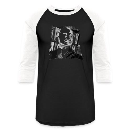 Ludwig von Mises Libertarian - Baseball T-Shirt