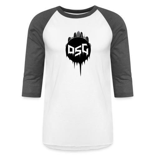 DSG Casual Women Hoodie - Unisex Baseball T-Shirt