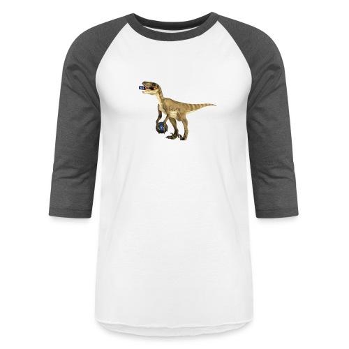 amraptor - Baseball T-Shirt