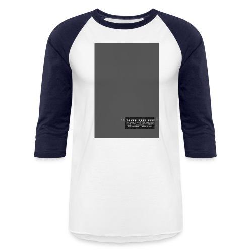 CITIES - Baseball T-Shirt