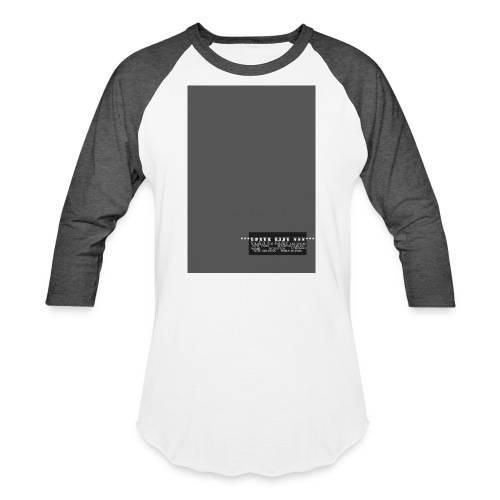 CITIES - Baseball T-Shirt