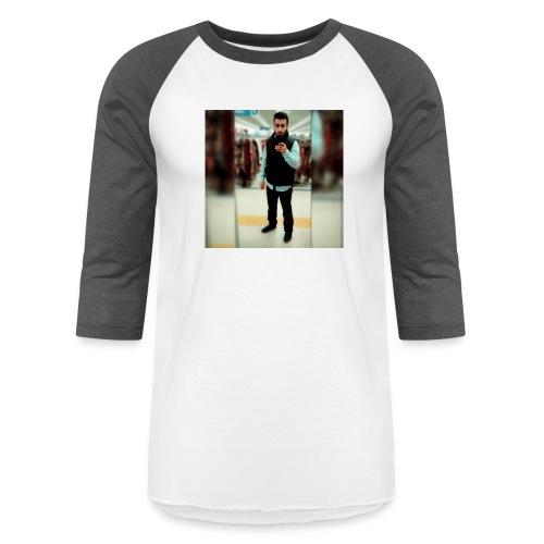 Ahmad Roza - Baseball T-Shirt