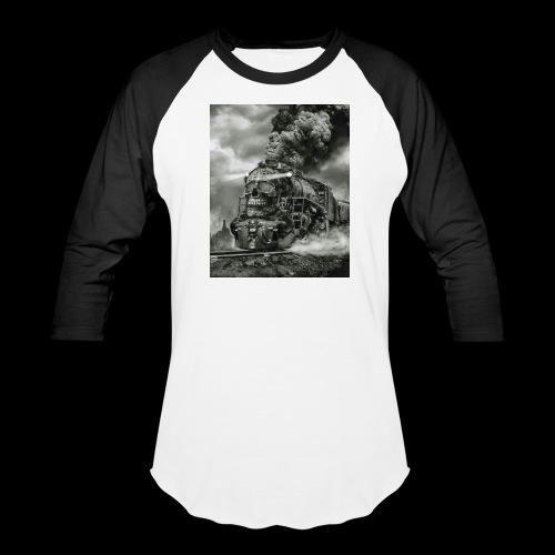 timezone - Baseball T-Shirt