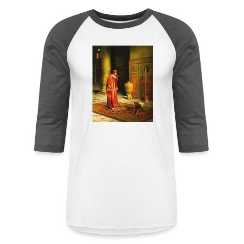Worship - Baseball T-Shirt