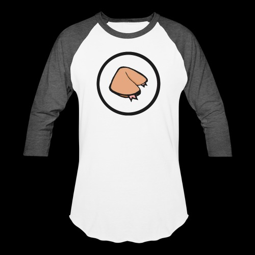 FORTUNE COOKIE DESIGNS - Baseball T-Shirt