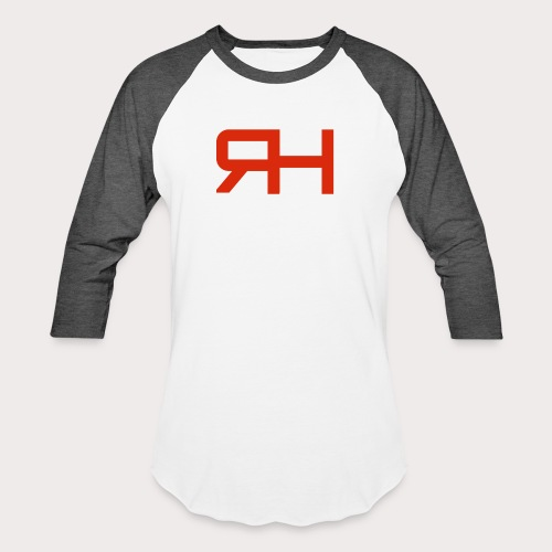 RED HEAD - Baseball T-Shirt