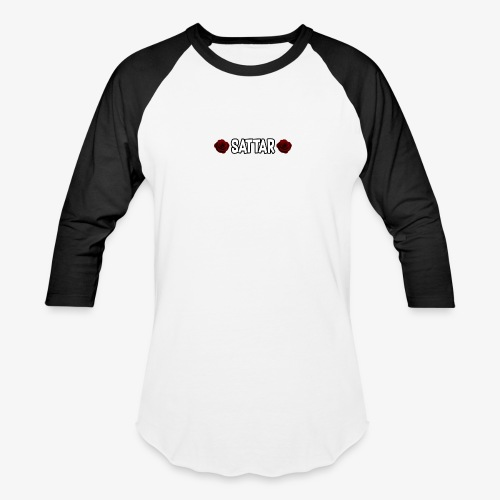 Sattar - Baseball T-Shirt