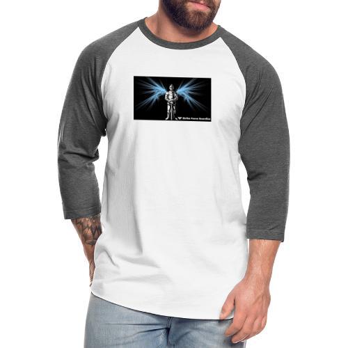 StrikeforceImage - Unisex Baseball T-Shirt