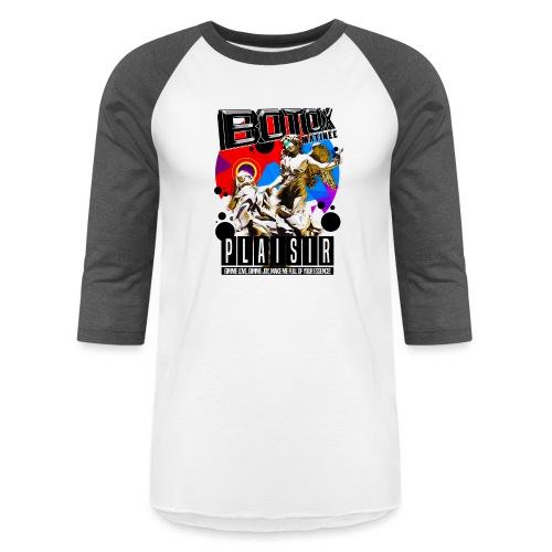 BOTOX MATINEE PLAISIR T-SHIRT - Baseball T-Shirt