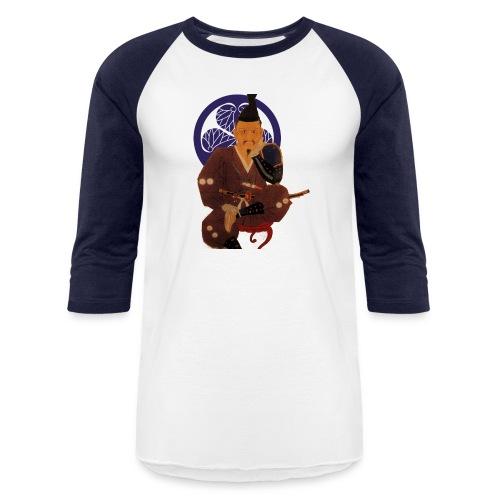 Ieyasu - Baseball T-Shirt
