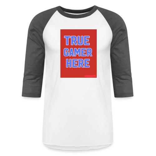 58722AF6 0345 4B70 A70B FBF270884866 - Baseball T-Shirt