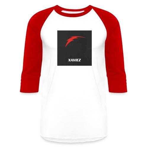 Youtube Channel Logo - Unisex Baseball T-Shirt